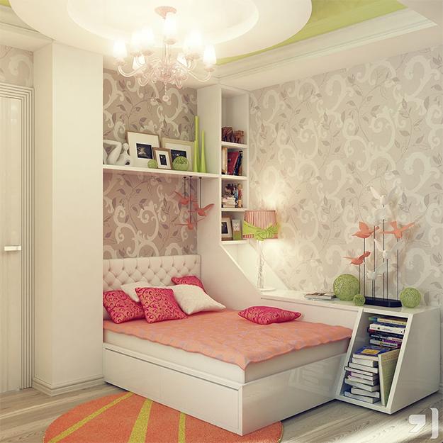 o quarto mais lindo que eu já vi 1