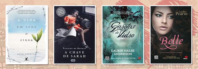 livros ler nas férias 1
