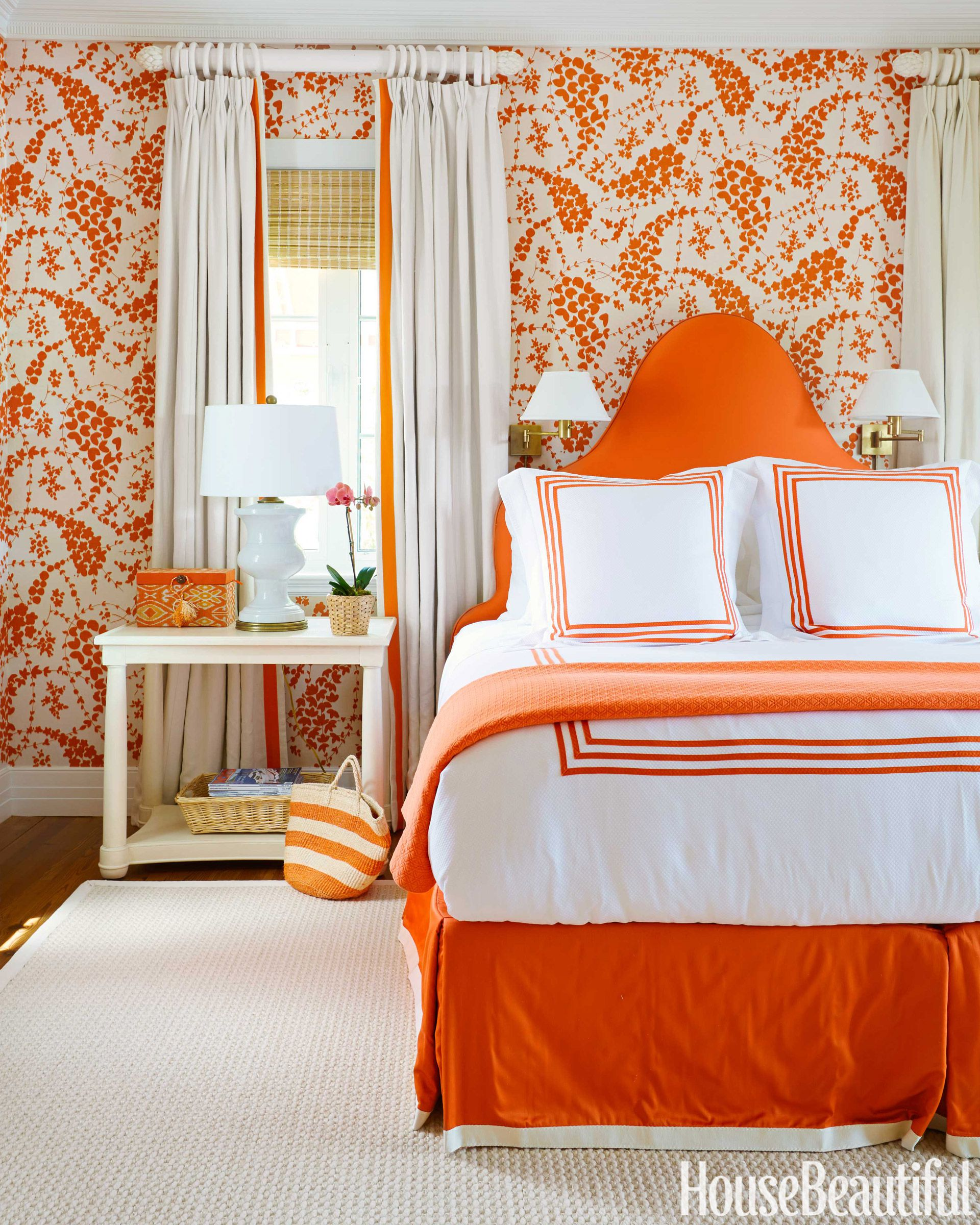 Bedroom Colour Hd Bedroom Furniture Design Bedroom Chairs For Small Spaces Bedrooms For Girls 2015: Significado Das Cores Na Decoração: Qual Cor Usar Em Cada