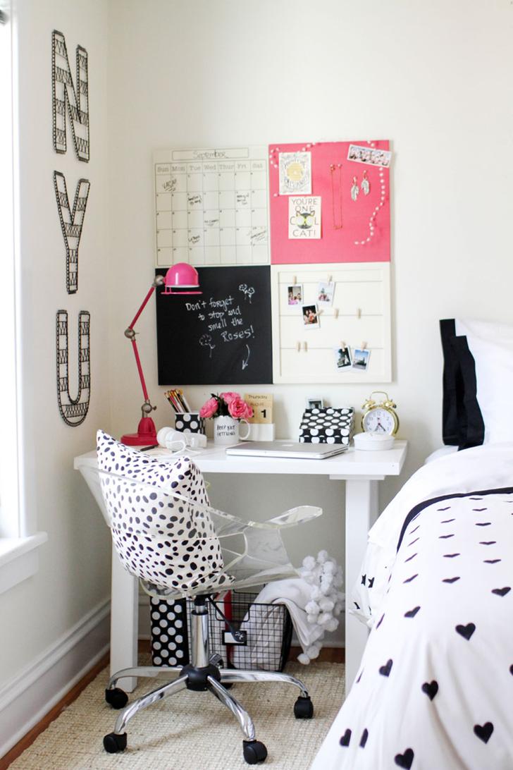 Arquivo Para Home Office P Gina 2 De 5 Casinha Arrumada ~ Decoração Quarto Feminino Simples