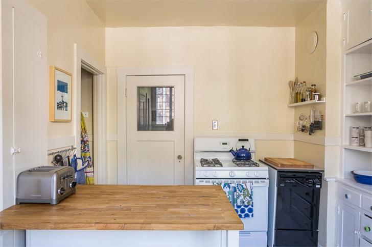 Sala Pequena Organizada ~ Cozinha pequena, simples, linda e organizada  Casinha Arrumada