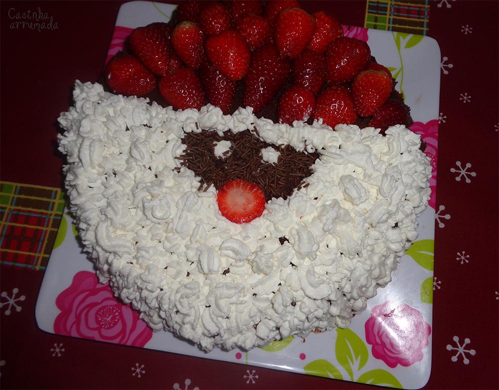 3 sobremesas lindas e gostosas para a sua ceia de Natal 2