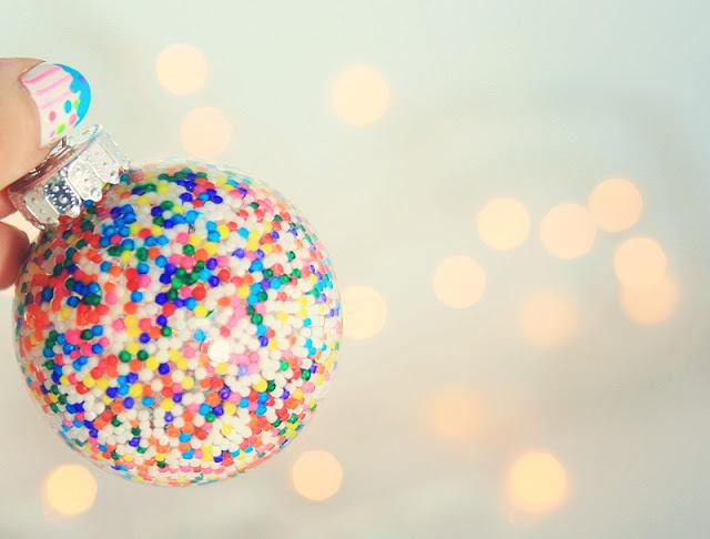 5 decorações de Natal que você mesma pode fazer 4