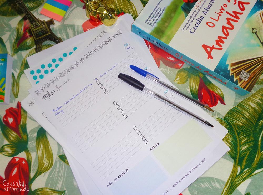 agenda planner 2015 para baixar 6