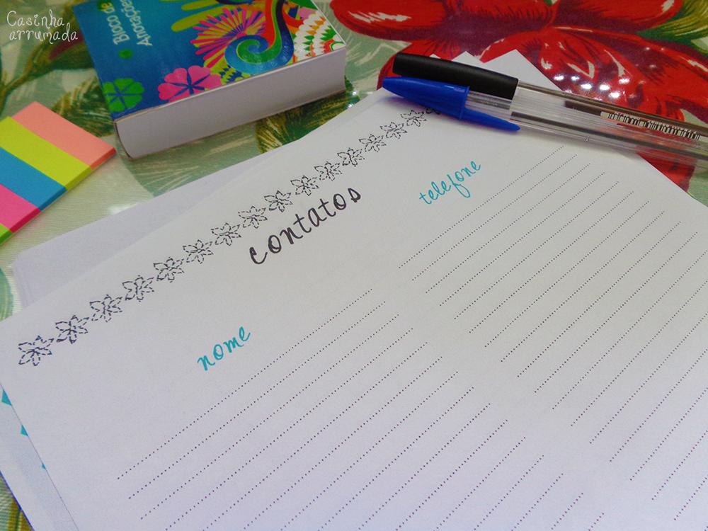agenda planner 2015 para baixar 8