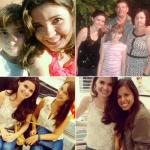 sobre 2014 - amigos e família