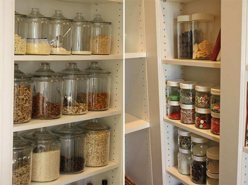 Ideias De Cozinha ~ 10 ideias criativas para organizar a cozinha hoje mesmo Casinha Arrumada