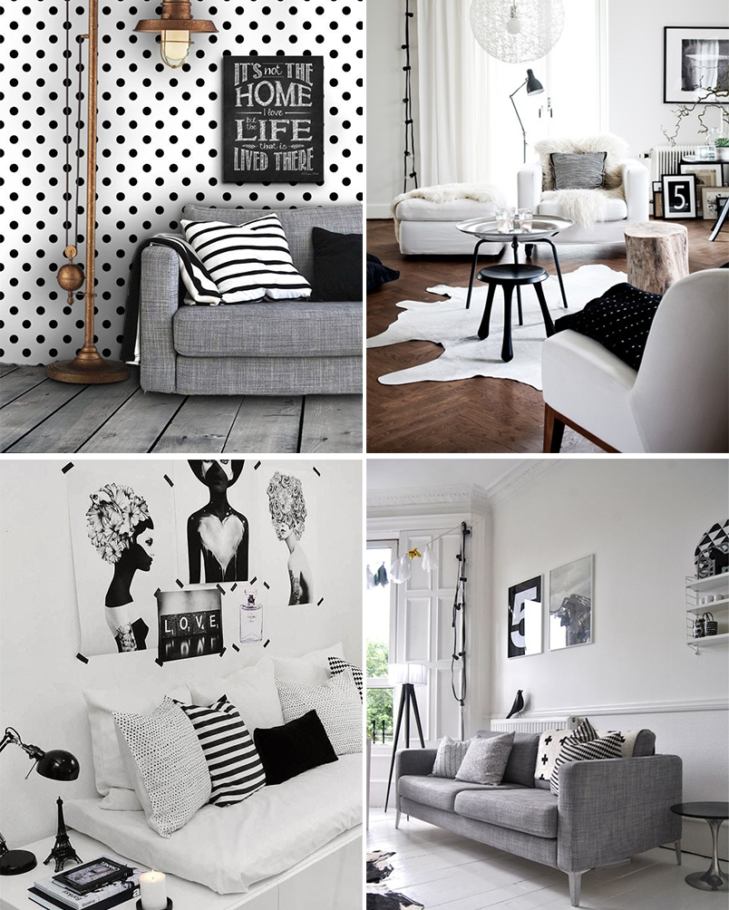 salas de estar 10