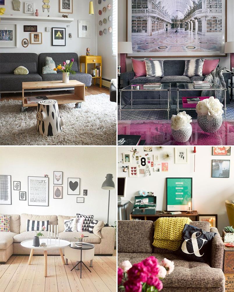 salas de estar 7