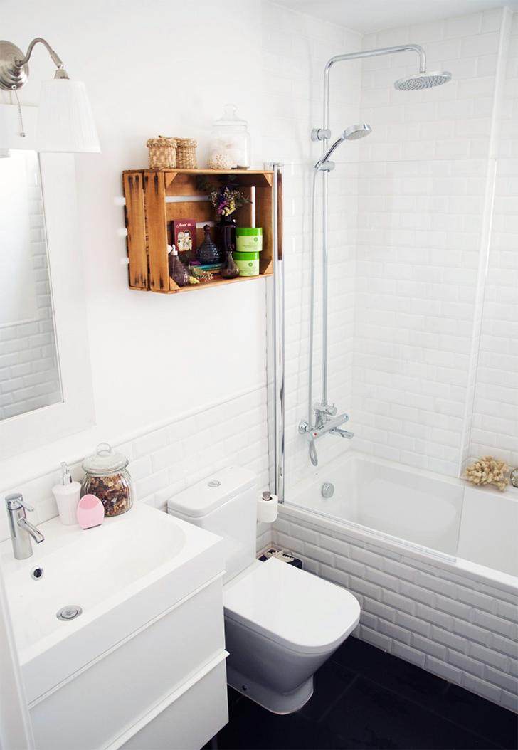 inspiração decoração banheiro 1 bathroom