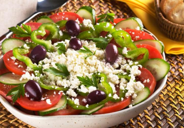 10 opções de saladas para variar o seu cardápio 10