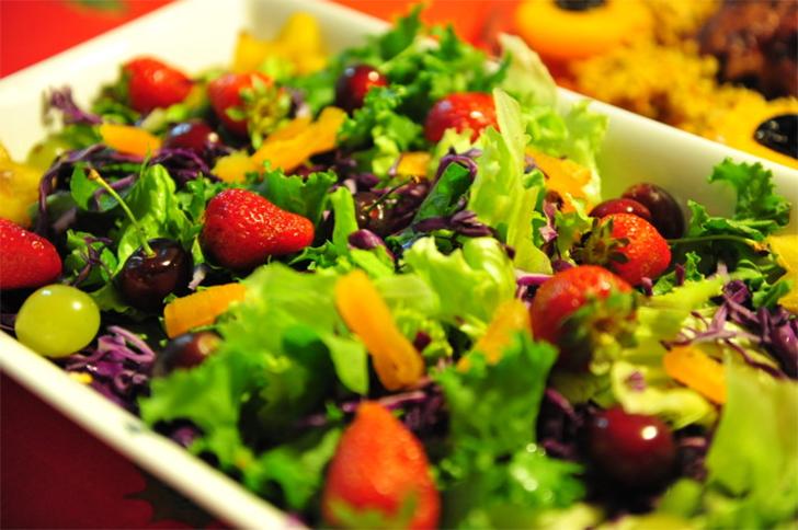 10 opções de saladas para variar o seu cardápio 11