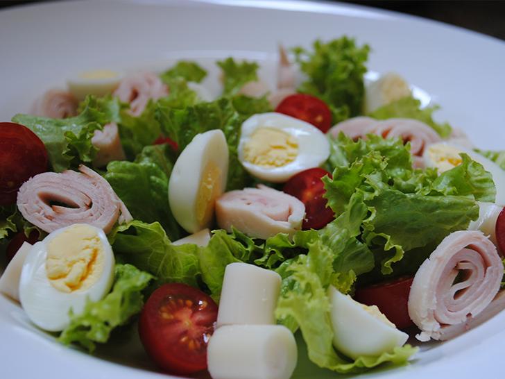 10 opções de saladas para variar o seu cardápio 3