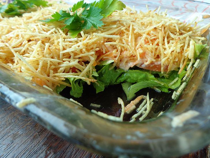 10 opções de saladas para variar o seu cardápio 9