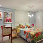 apartamento feminino colorido 7