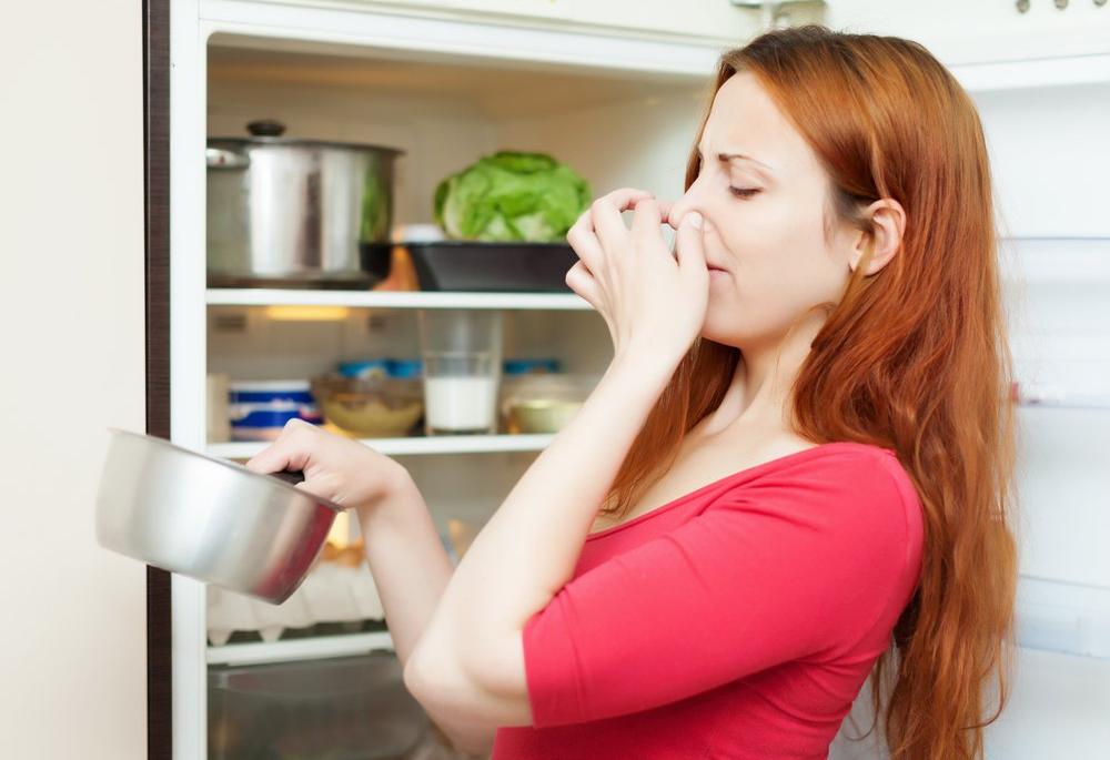 como organizar a geladeira 1