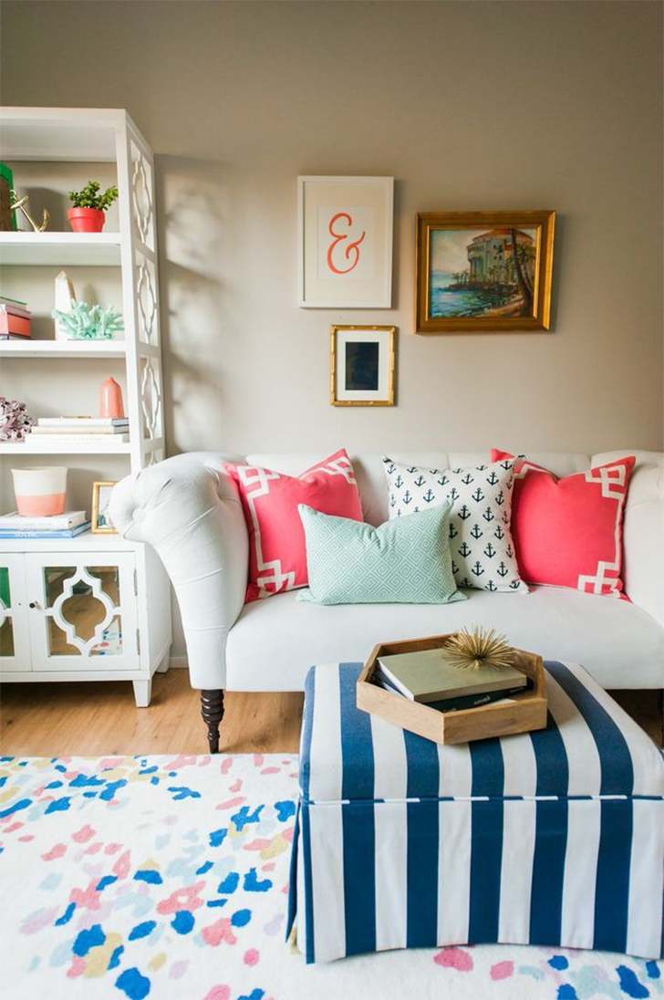 8 dicas para economizar na decoração da sua casa 2