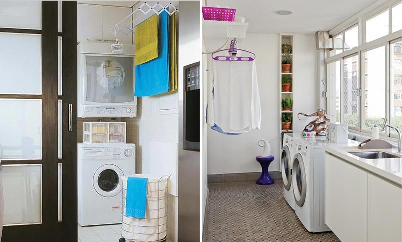 como organizar a lavanderia 6