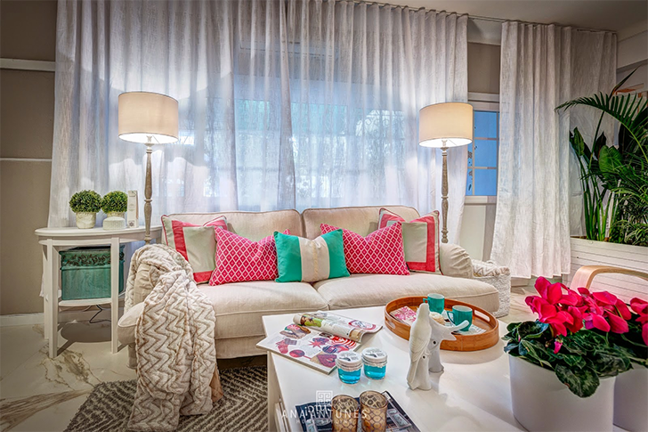 sala de estar e jantar decoração maravilhosa ana antunes 2