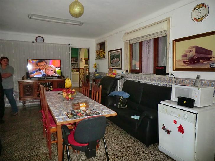sala de estar e jantar decoração maravilhosa ana antunes 7