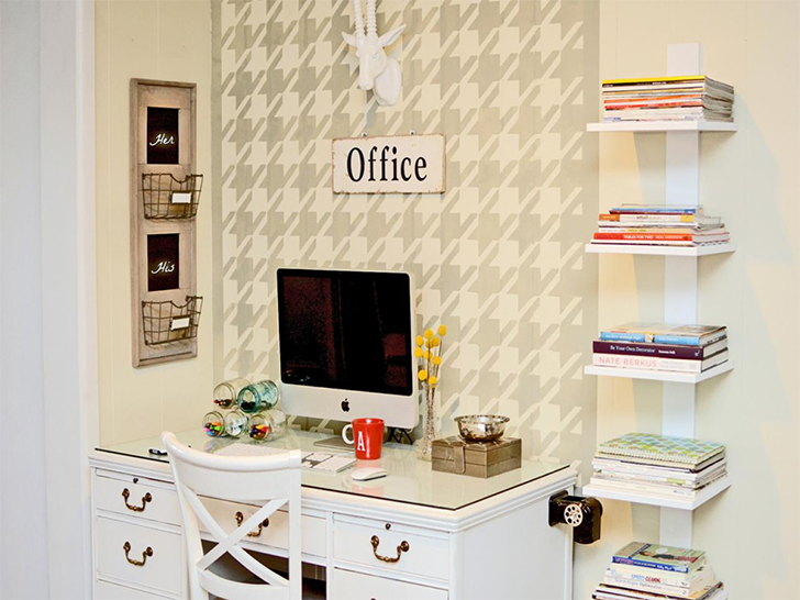diy office organization 1 diy home office. Beautiful Home 1homeofficee4id Intended Diy Office Organization 1 Home R