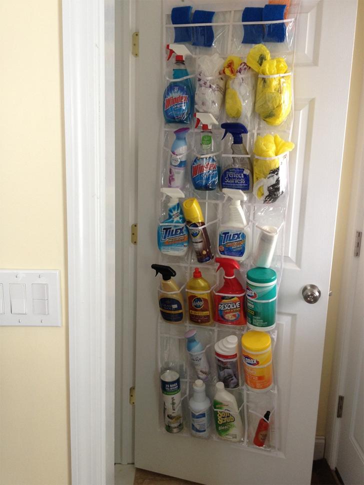 20 dicas simples e práticas para organizar a casa 1
