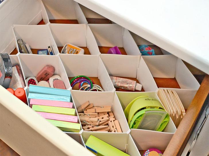 20 dicas simples e práticas para organizar a casa 5