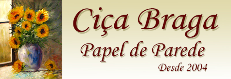 Ciça Braga Logo
