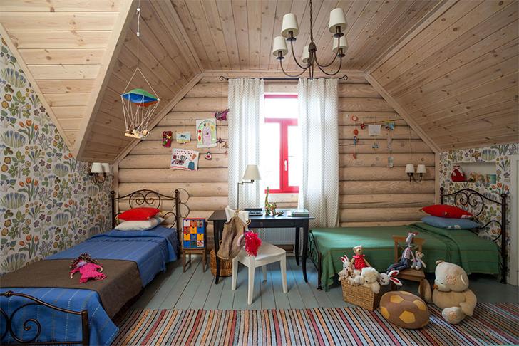 inspirações para quartos de criança 3