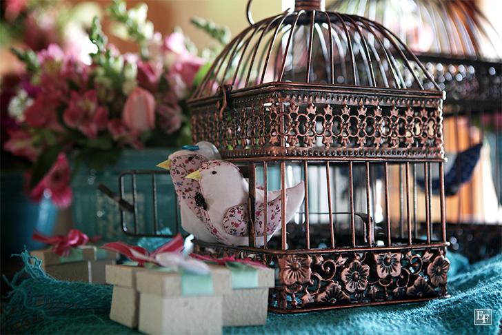 gaiolas na decoração 8