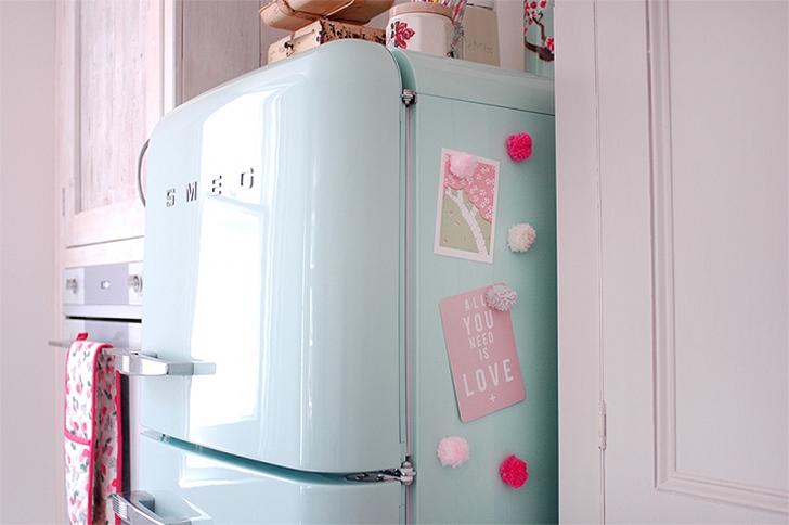 geladeira colorida 1