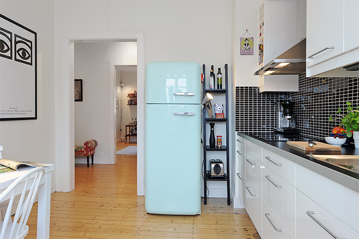 geladeira colorida 2