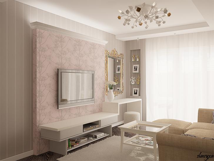 3 projetos de salas decoradas para você se inspirar 4
