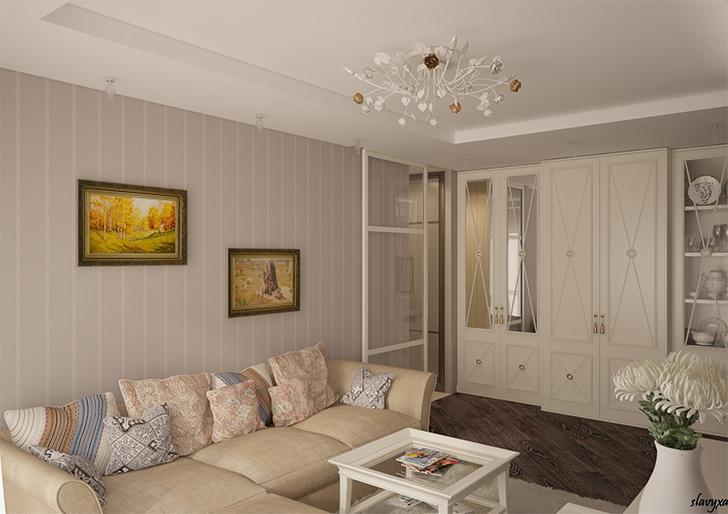 3 projetos de salas decoradas para você se inspirar 6