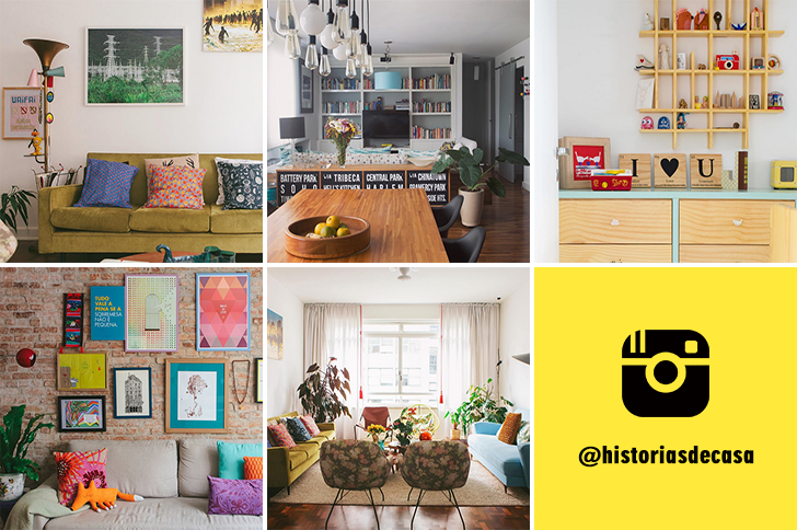 5 perfis de decoração para seguir no instagram 1