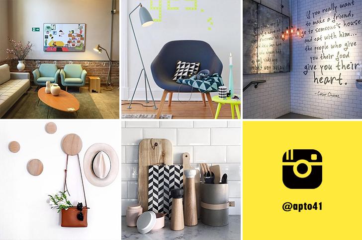 5 perfis de decoração para seguir no instagram 2