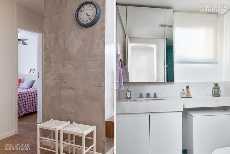 pequeno apartamento morar sozinha charmoso e confortável 13