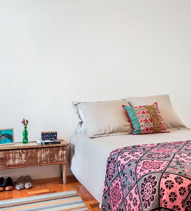 pequeno apartamento morar sozinha charmoso e confortável 7