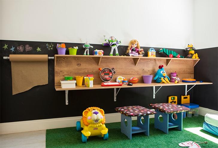 Como decorar o quarto das crianças 8 ideias para