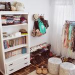 Como organizar o closet 7 itens que são indispensáveis 1