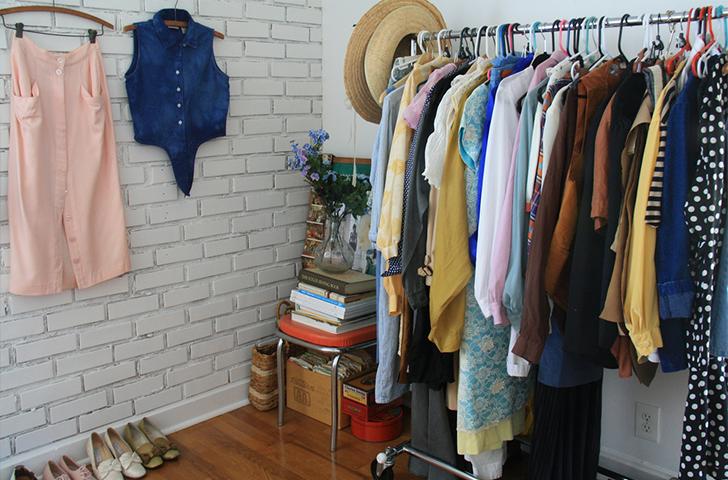 Como organizar o closet 7 itens que são indispensáveis 2