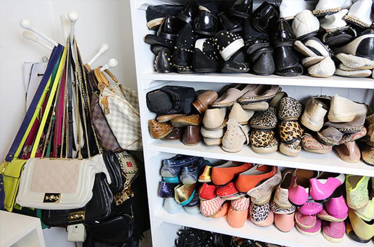 Como organizar o closet 7 itens que são indispensáveis 7