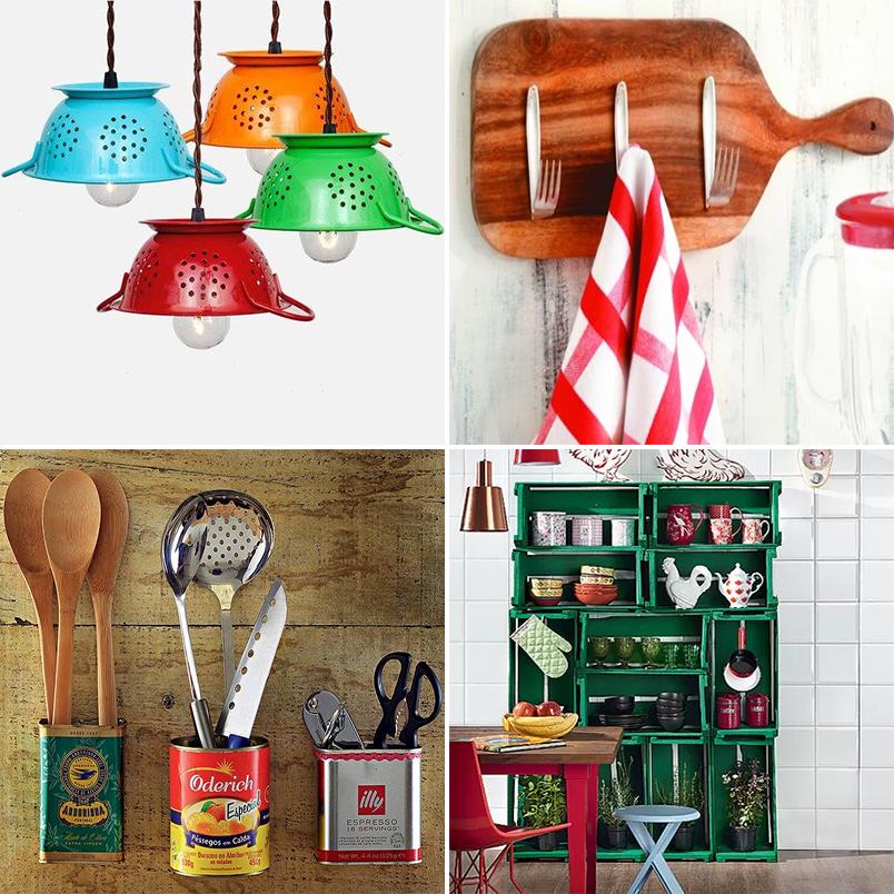 decoracao cozinha diy:diy cozinha 3