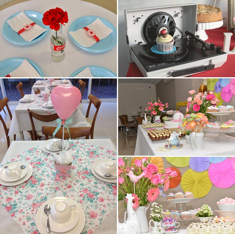 inspirações e ideias de decoração para chá de panela chá de cozinha 4 - decoração 1