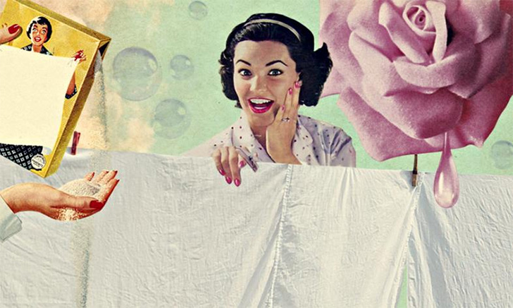 10 truques de limpeza que toda dona de casa deveria conhecer 1