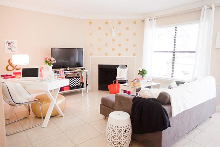 apartamento dos sonhos 1