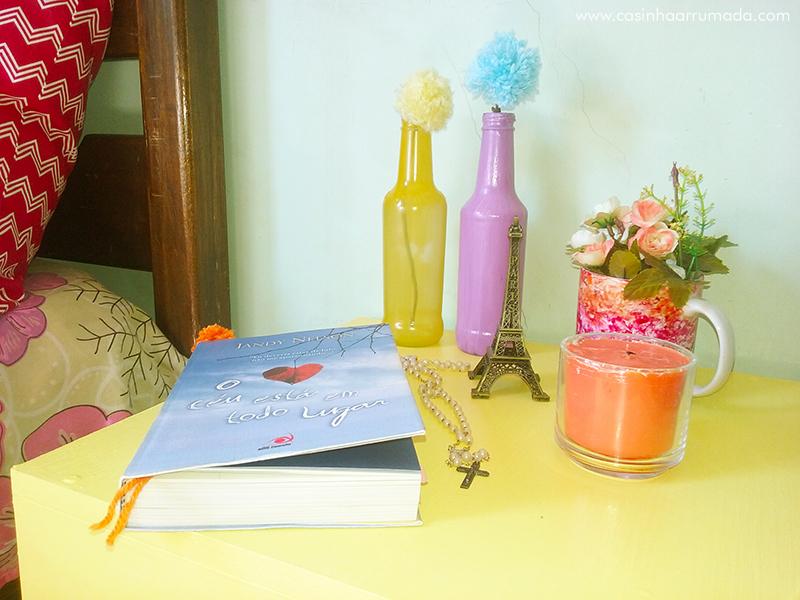 decoração com pompons 1
