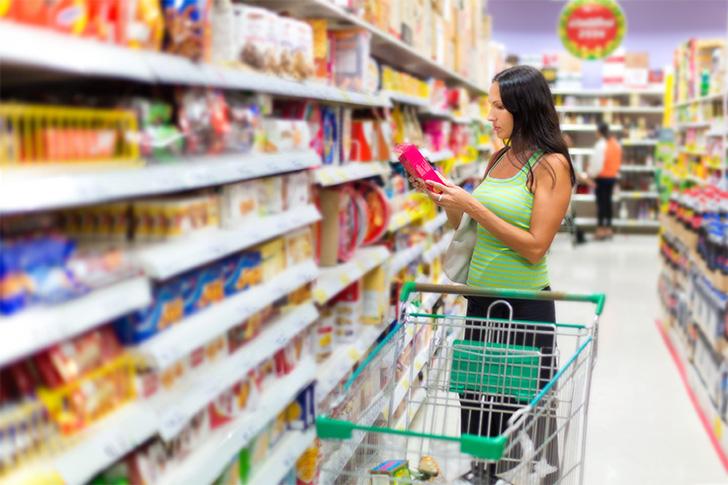 economize no supermercado