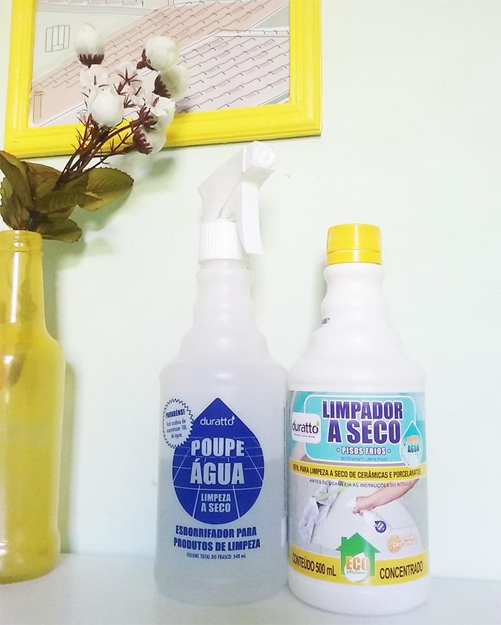 limpador de pisos a seco duratto poupa água 2