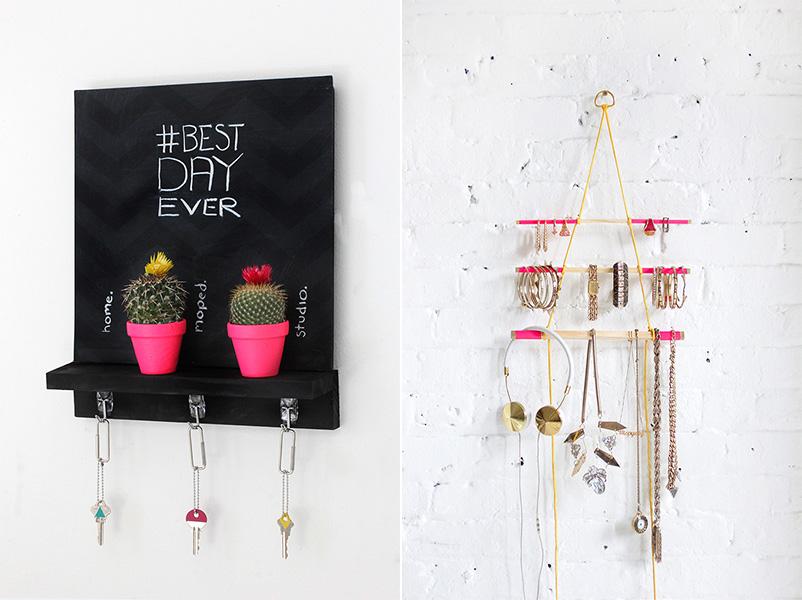 10 diy incríveis para decorar a casa 3
